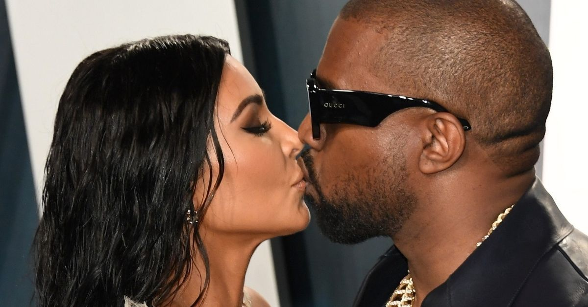Kim Kardashian Fans Now Believe She Is 'Not Getting A Divorce' And It's A 'Storyline'