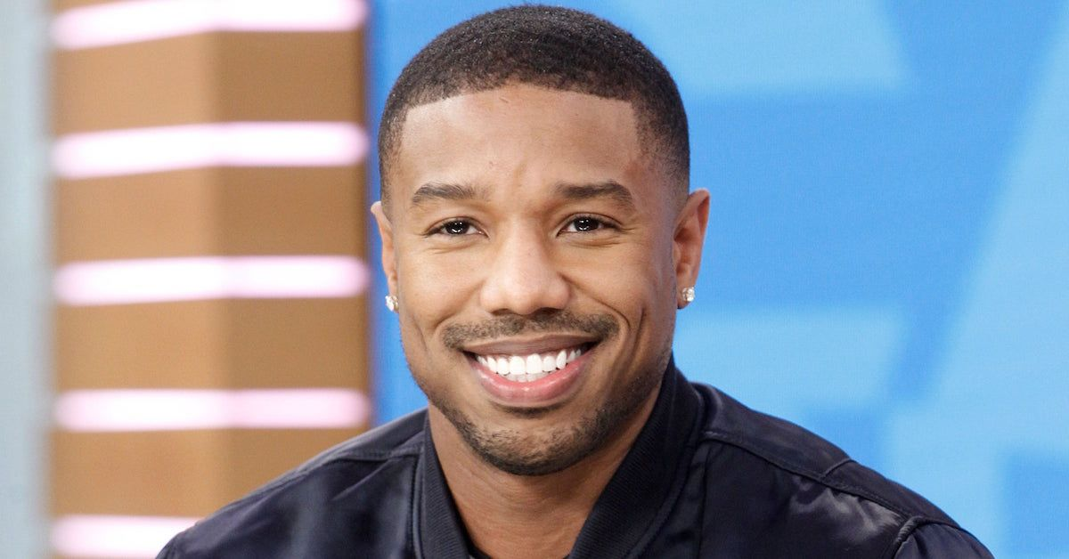 Perez Hilton Reveals How Michael B. Jordan Ruined Valentine's Day For Everyone
