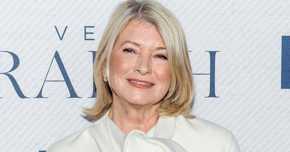 Here's How Martha Stewart Amassed Her $400 Million Net Worth