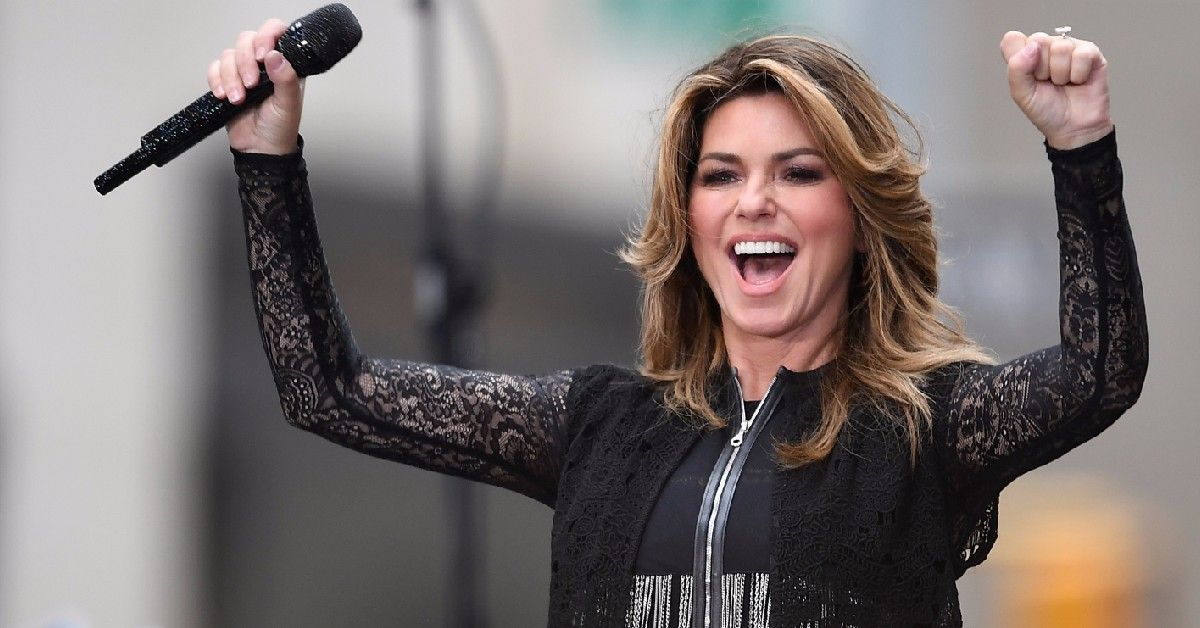 What Happened to Shania Twain's Voice?