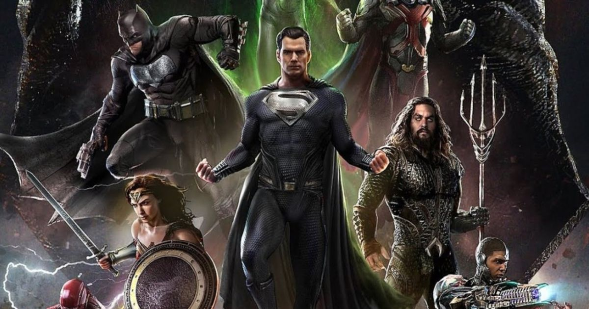 Zack Snyder Says There Are No Concrete Plans For A ...