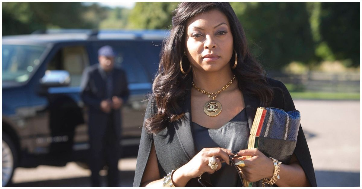 Taraji P. Henson Had This Unusual Job In College | TheThings