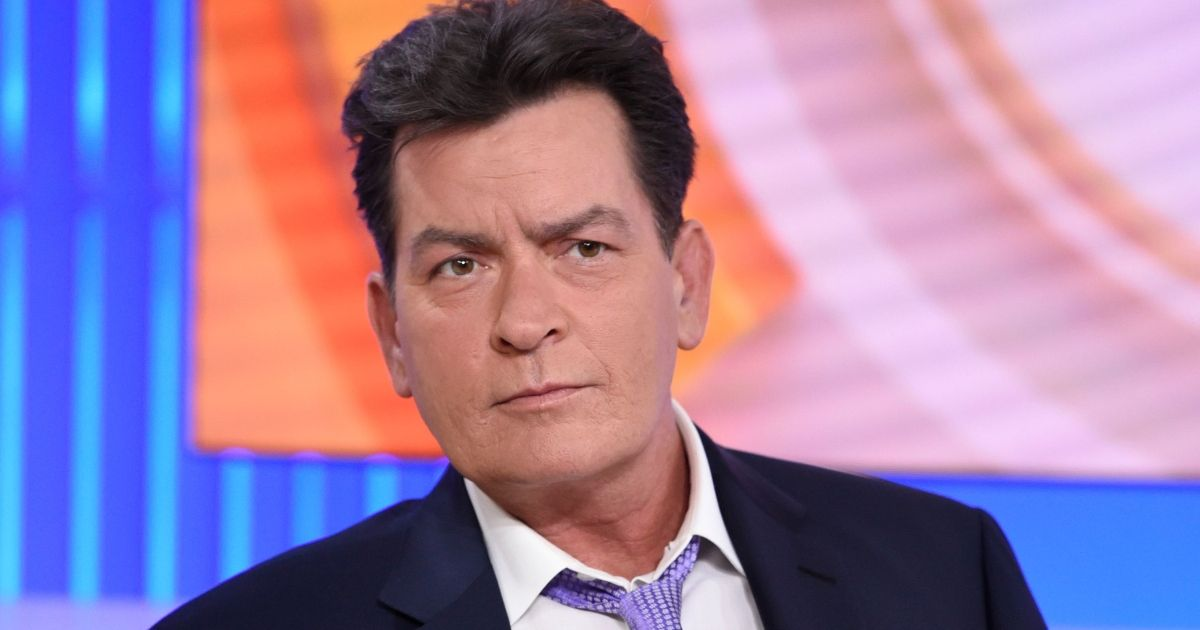 Charlie Sheen Regrets His Famous 'Winning' Hashtag As He Looks Back At His Troubled Past