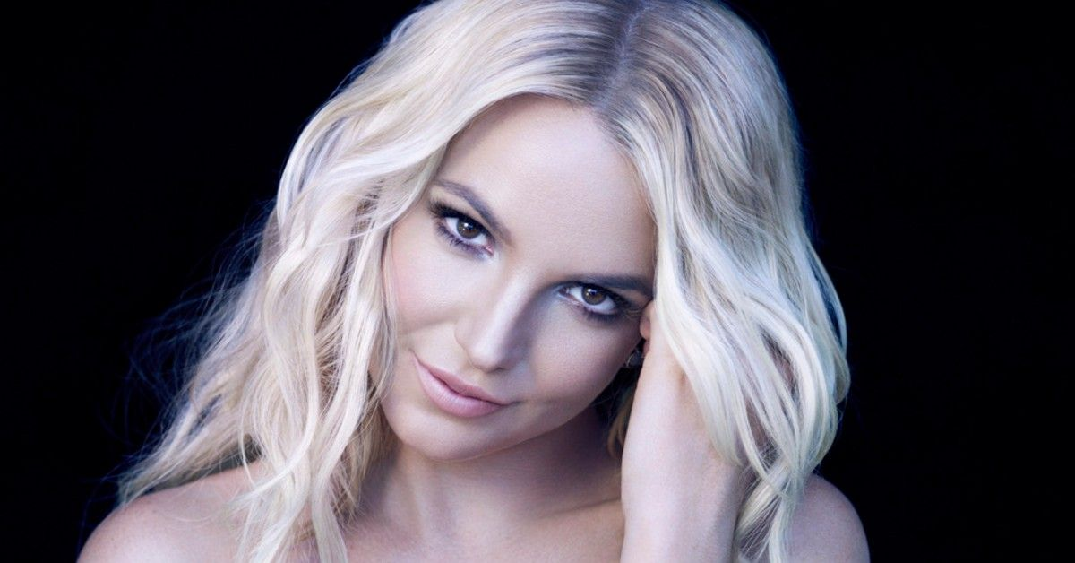 Is Britney Spears Connecting This Photo To Her Song 'Alien' To Ask For Help?