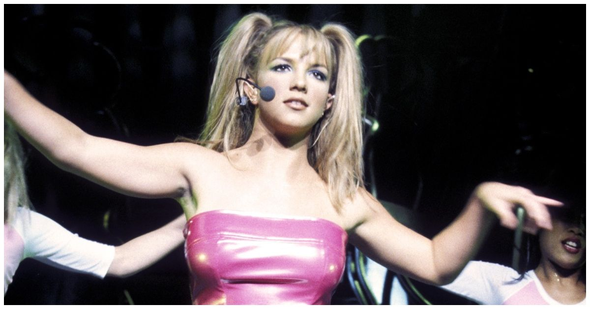 The Truth About Britney Spears' Hit 'Baby One More Time'