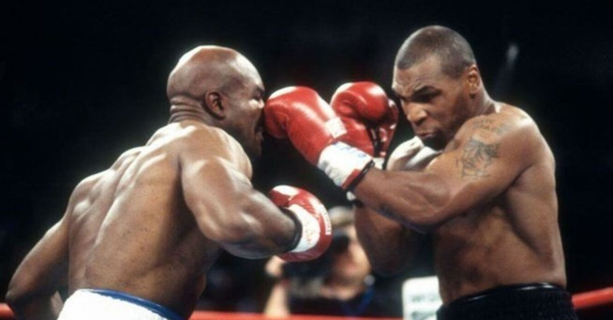 Boxing Fans Worry About Mike Tyson's Health As He Confirms New Fight