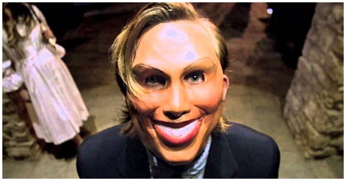How 'The Purge' Was Born Out Of Road Rage | TheThings
