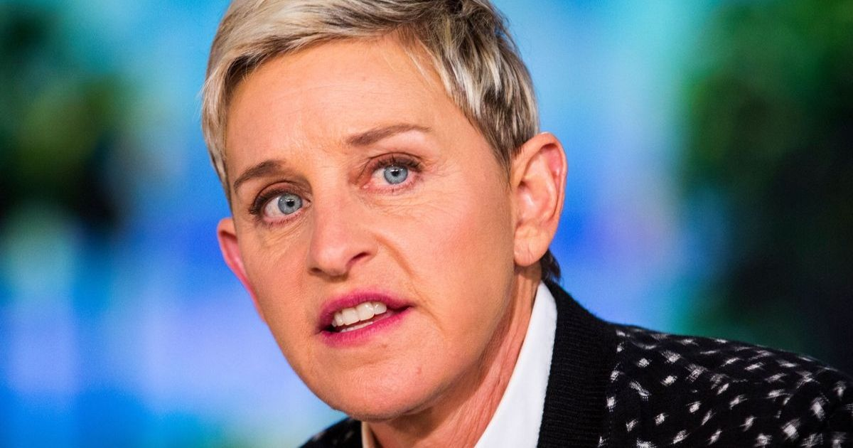 Why Fans Think 'The Ellen Show' Could Be Coming To An End