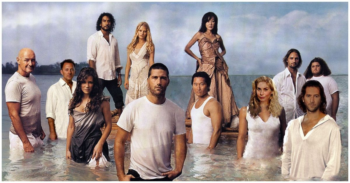 Casting J.J. Abrams' 'Lost' Was Utter Chaos, Here's Why