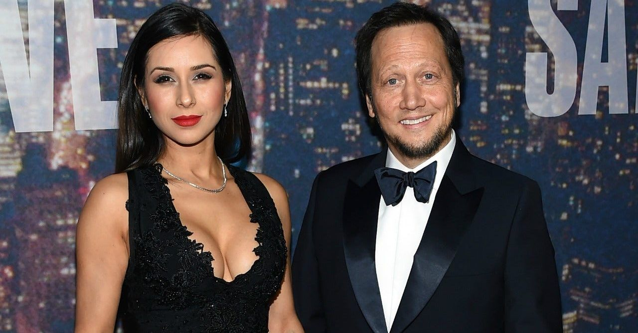 10 Little-Known Facts About Rob Schneider's Wife And Kids