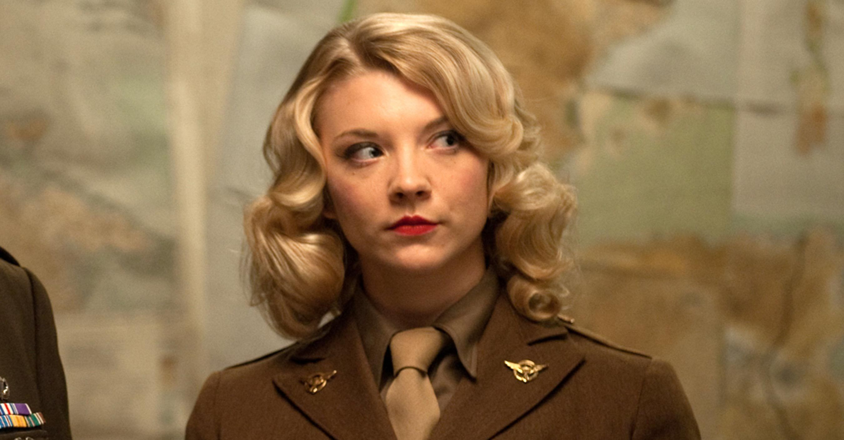 10 Female Actors You Forgot Appeared In MCU Films | TheThings
