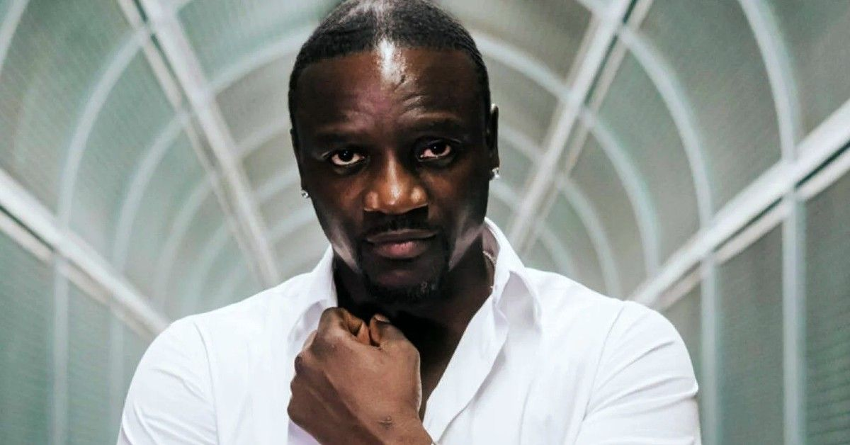 10 Forgotten Facts About Singer Akon