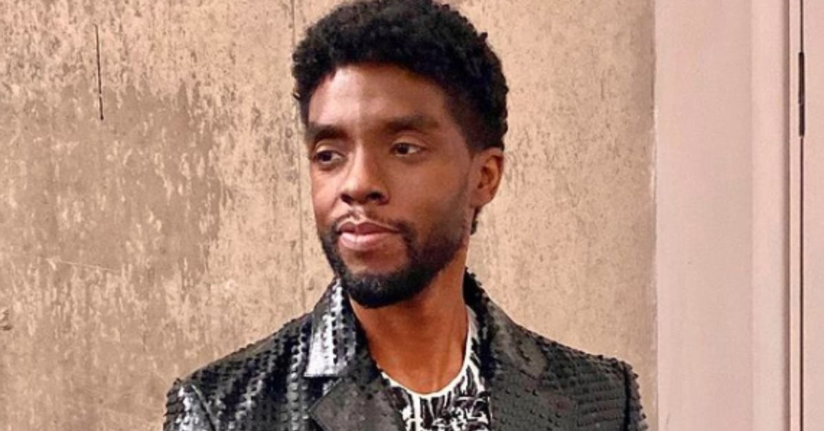 Chadwick Boseman Trends As Fans Are Disgusted With His NFT Tribute