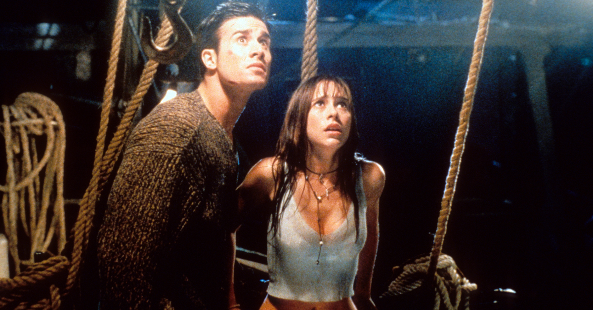 Why Jennifer Love Hewitt Hated Her Fame After 'I Know What You Did Last Summer'