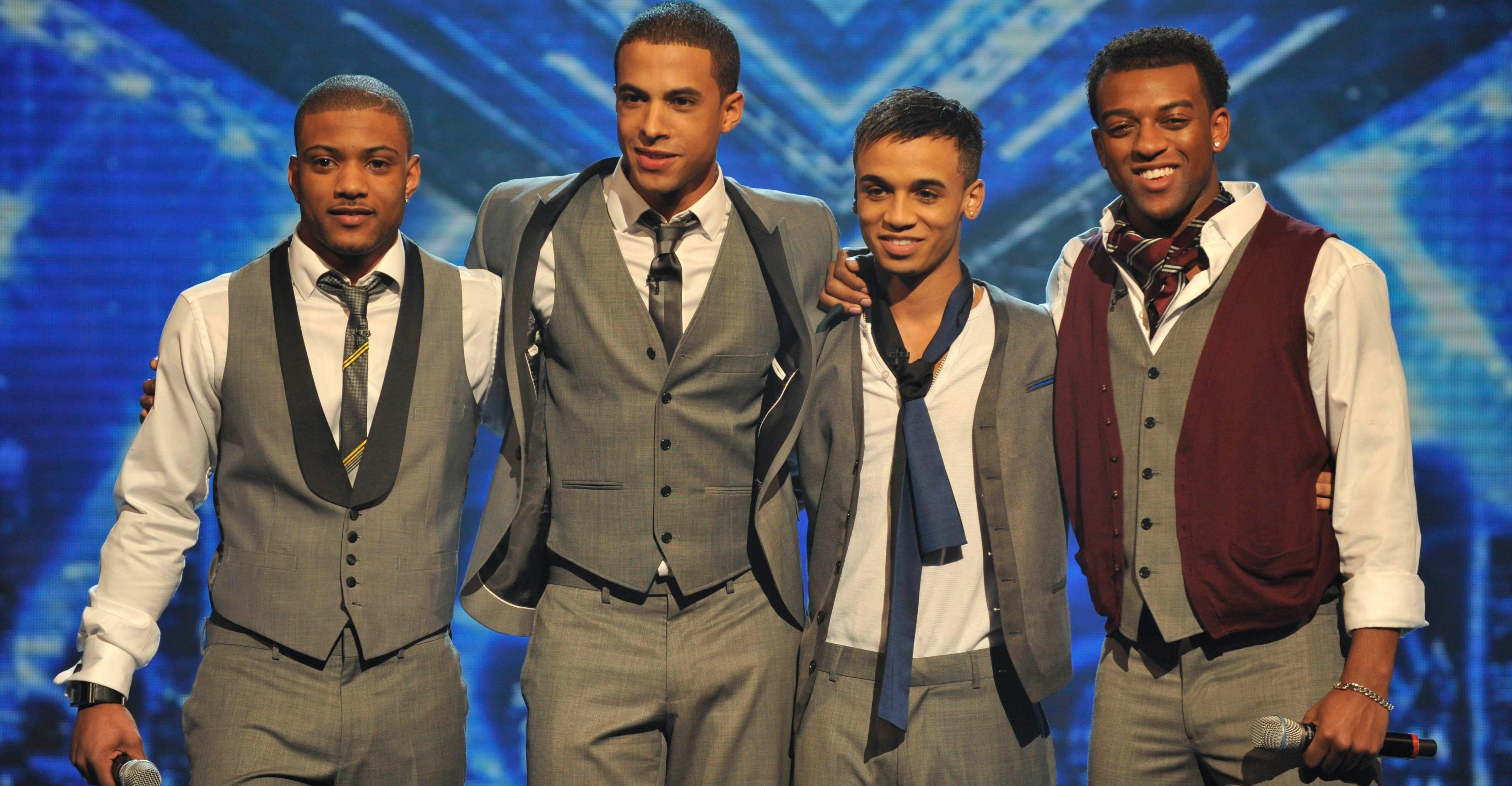 10 Boy Bands Who Were Formed On A TV Show