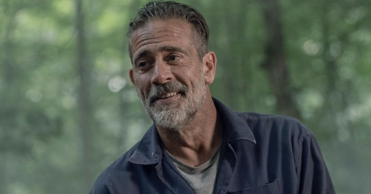 How Much Is 'The Walking Dead' Actor, Jeffrey Dean Morgan Worth?