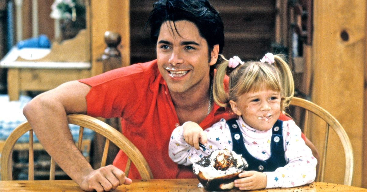 Does John Stamos Keep In Touch With The Olsen Twins?