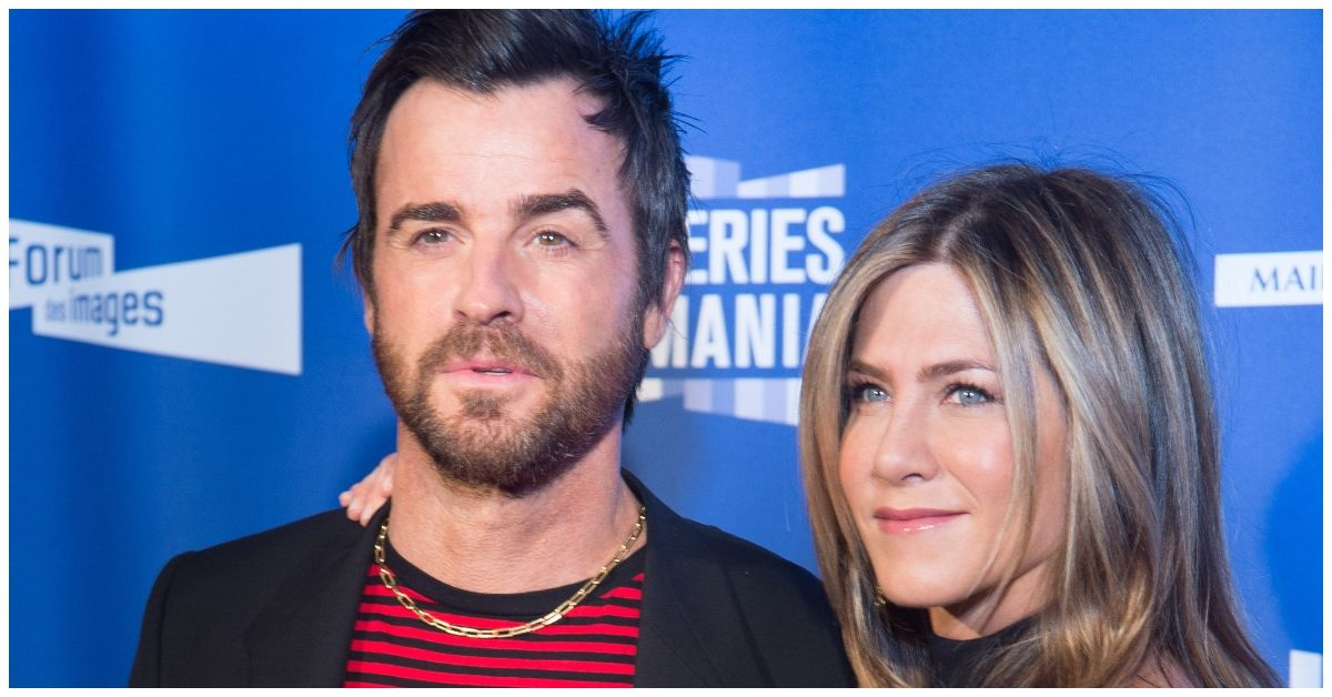 This Is How Justin Theroux Really Feels About His Ex, Jennifer Aniston