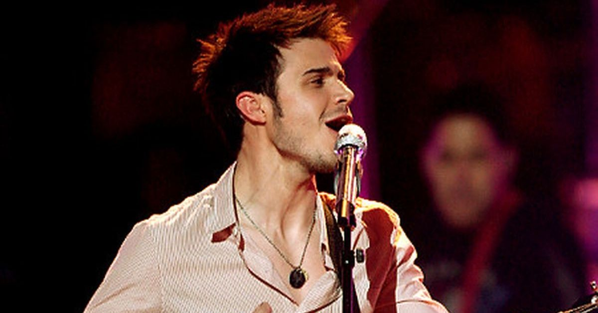 What Happened To Kris Allen After Competing On 'American Idol'?