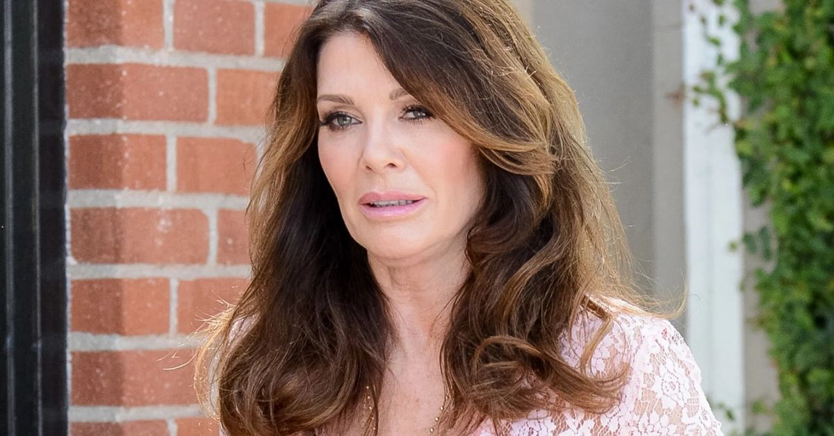 Inside The Drama Between Lisa Vanderpump And Kelly Dodd