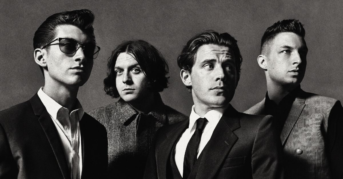 Where Are The Arctic Monkeys Now?