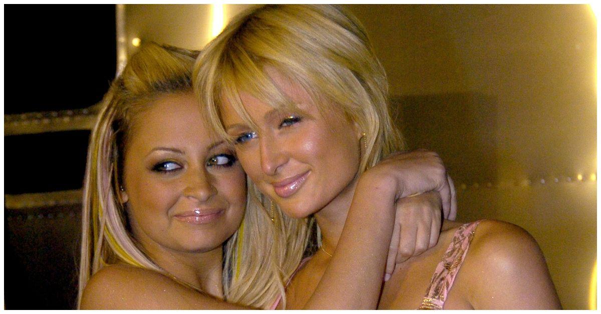 Paris Hilton Revealed A Major Secret About 'The Simple Life'