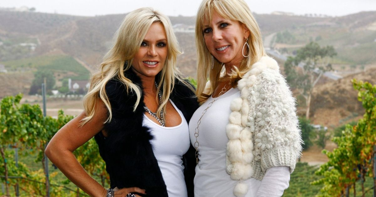 'RHOC': Are Tamra Judge And Vicki Gunvalson Still Friends?