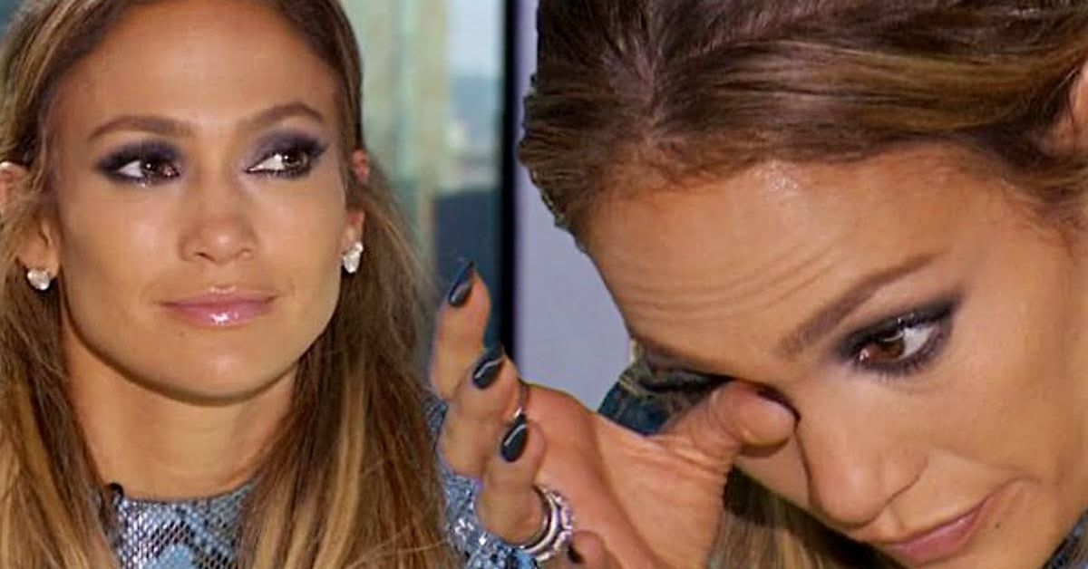 Here's Why Jennifer Lopez Hasn't Released An Album Since 2013