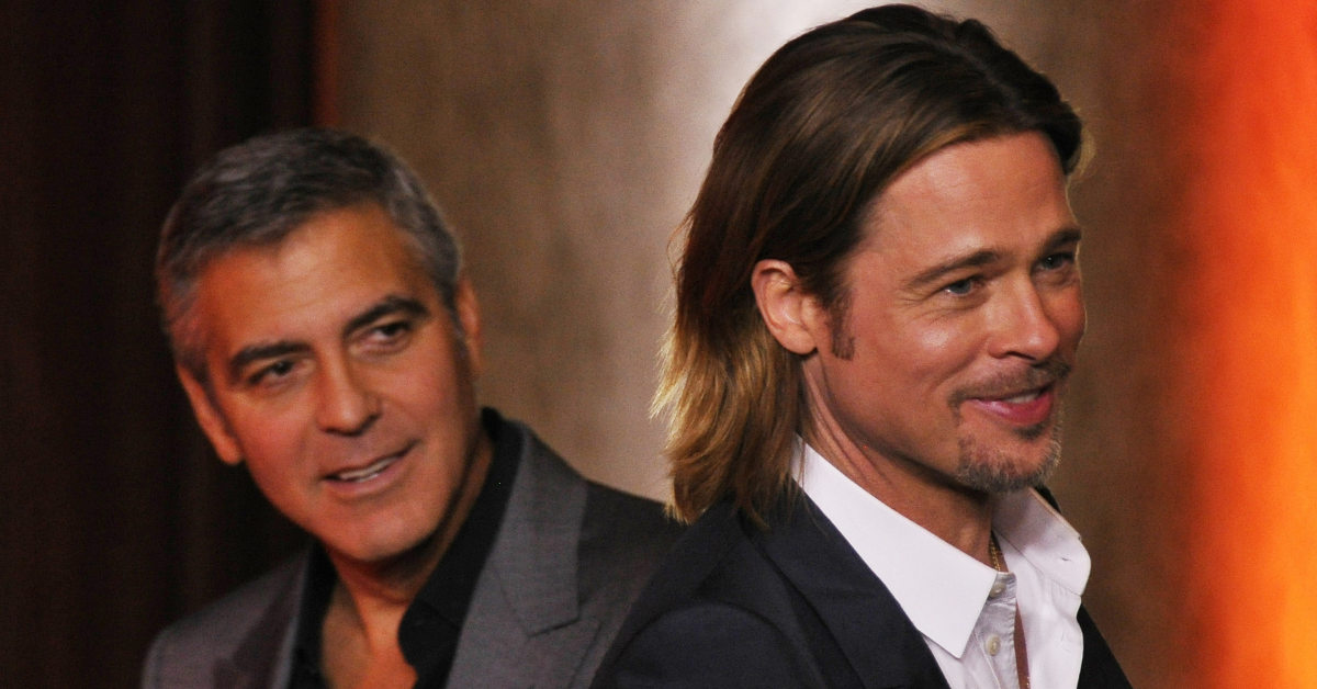 Is Brad Pitt Richer Than George Clooney?