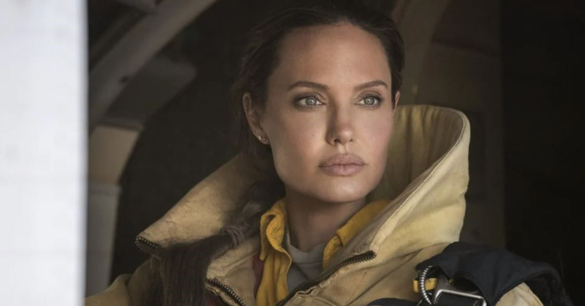The Real Reason Angelina Jolie Returned To Acting