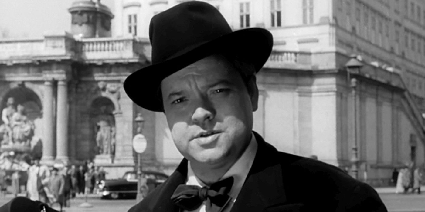 10 Forgotten Facts About Orson Welles