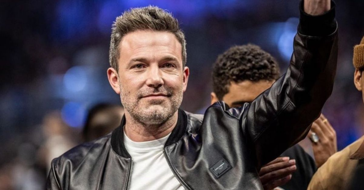 This Was Ben Affleck's Response To A TikToker Who Rejected Him On A Dating App