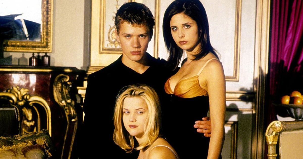 10 Forgotten Facts About The '90s Teen Classic 'Cruel Intentions'