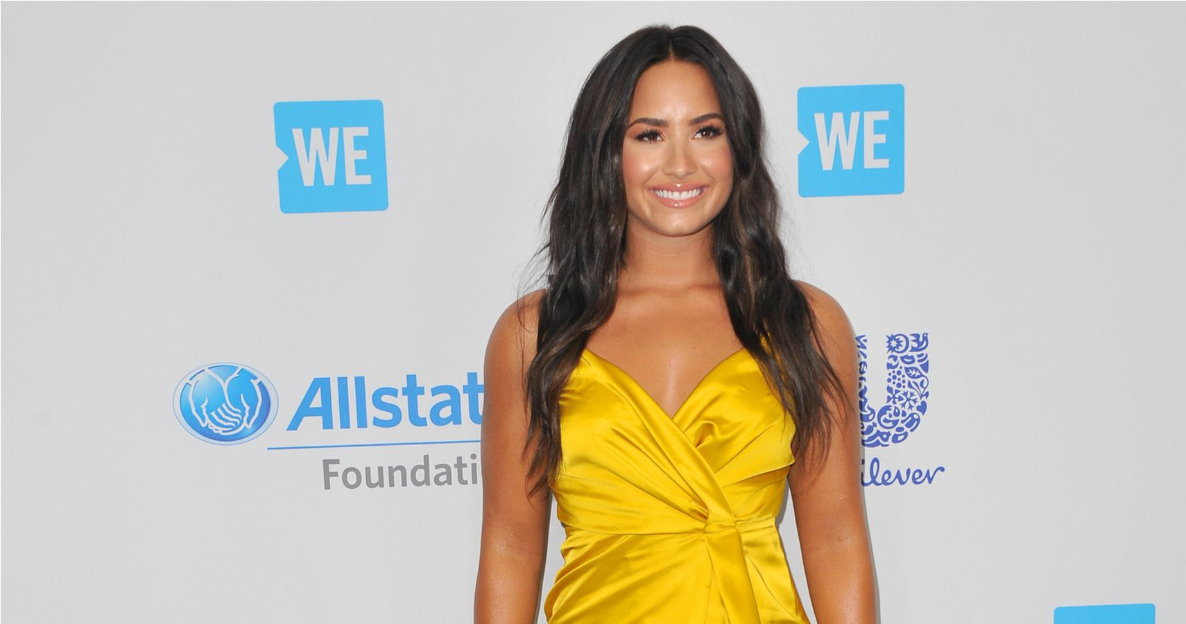 Demi Lovato Reveals The Super Queer Gift Her Fans Gave Her