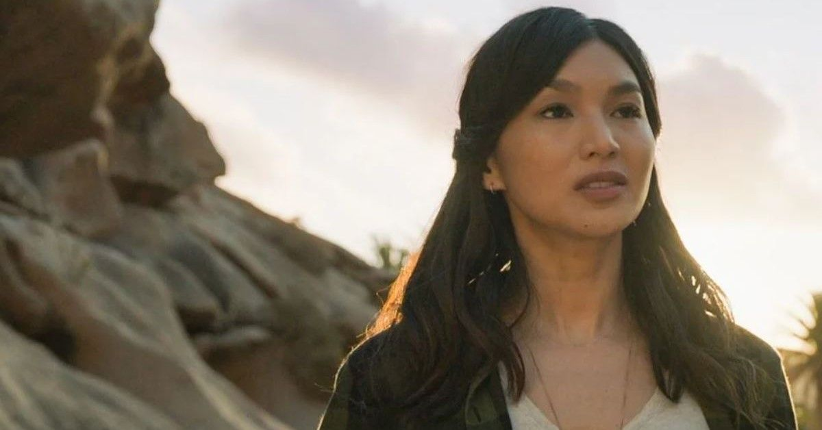 How Gemma Chan Returned To The MCU After Captain Marvel