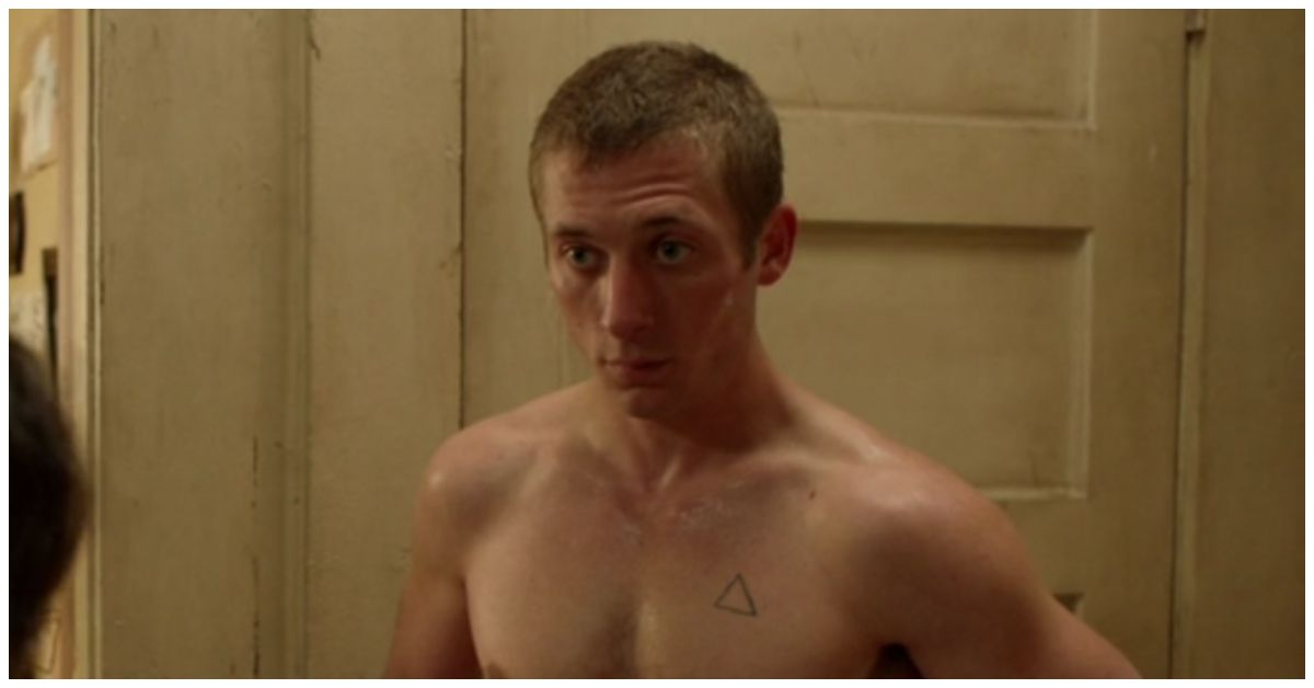 The True Meaning Of Jeremy Allen White's Tattoos
