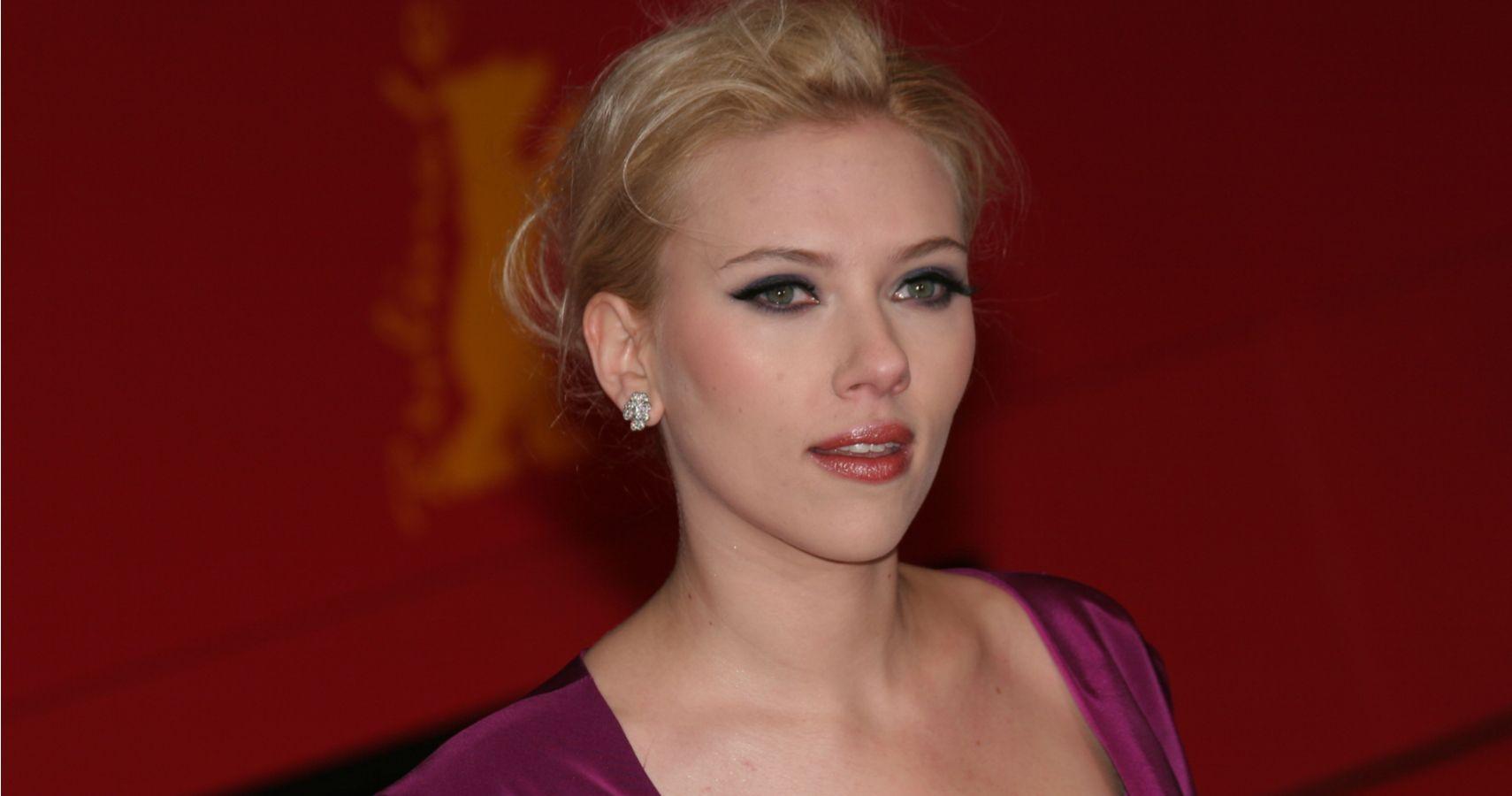Fans Demand Scarlett Johansson Cancel Woody Allen The Way NBC Cancelled The Golden Globes