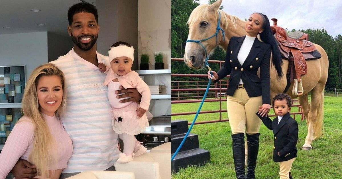 Tristan Thompson Trolled As He Only Shouts Out Khloé Kardashian On Mother's Day