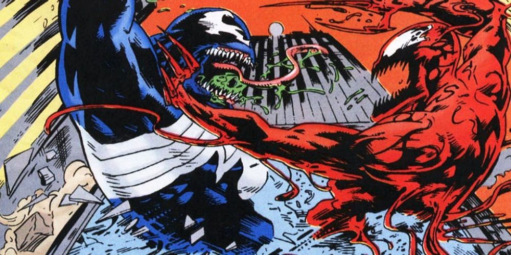 10 Most Powerful Characters Carnage Defeated In Marvel Comics