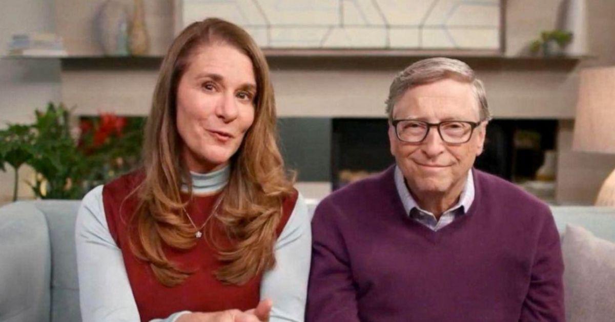 Bill & Melinda Gates + 9 Other Celebrity Couples Who Broke Up Recently