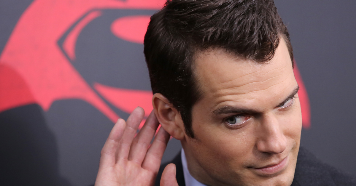 Henry Cavill Lost Out On An Iconic Role Worth $85 Million For Being Out Of Shape