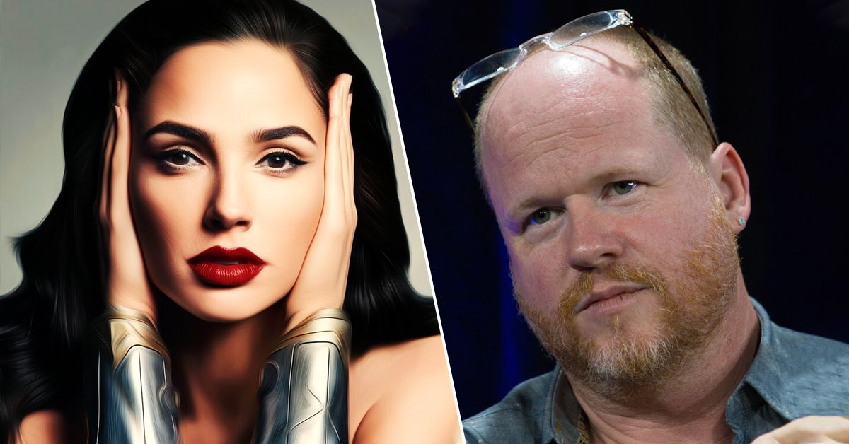 Gal Gadot's Joss Wheedon Allegations Just Shattered His 'Feminist' Image