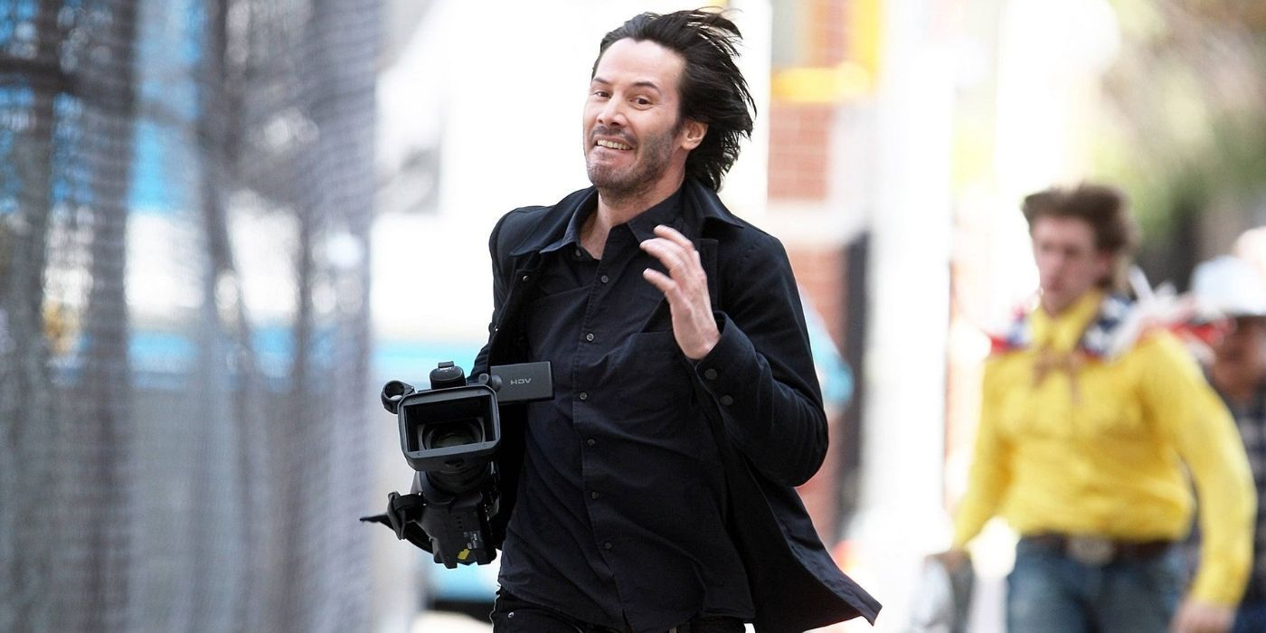 This Paparazzi Once Demanded Keanu Reeves Pay Him $700,000