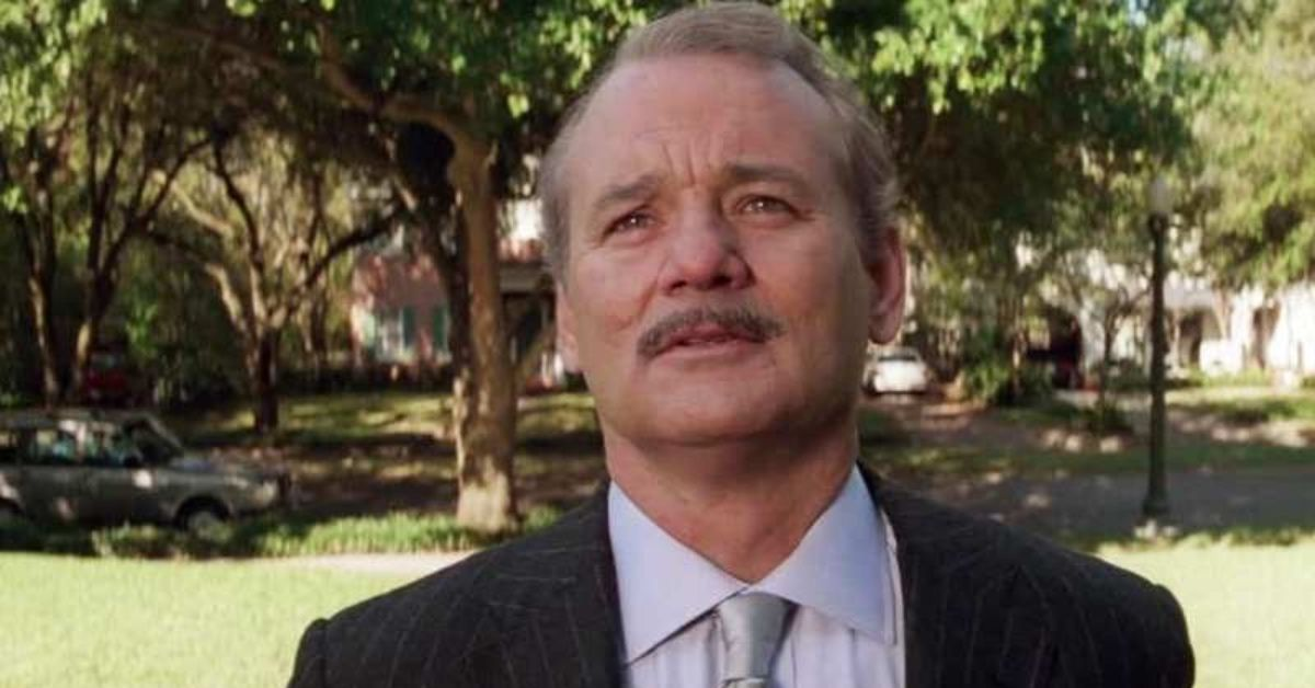 Bill Murray Was Only Paid $9,000 For This Golden Globe Nominated Performance