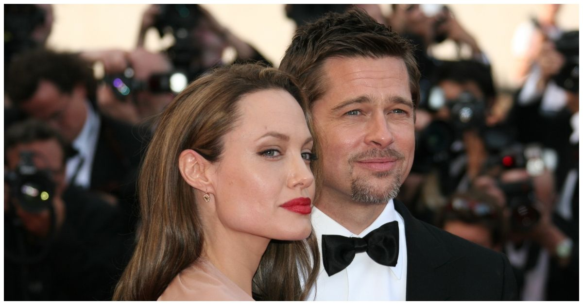 Brad Pitt Would Have Met Angelina Jolie Sooner Had He Agreed To Do This Movie