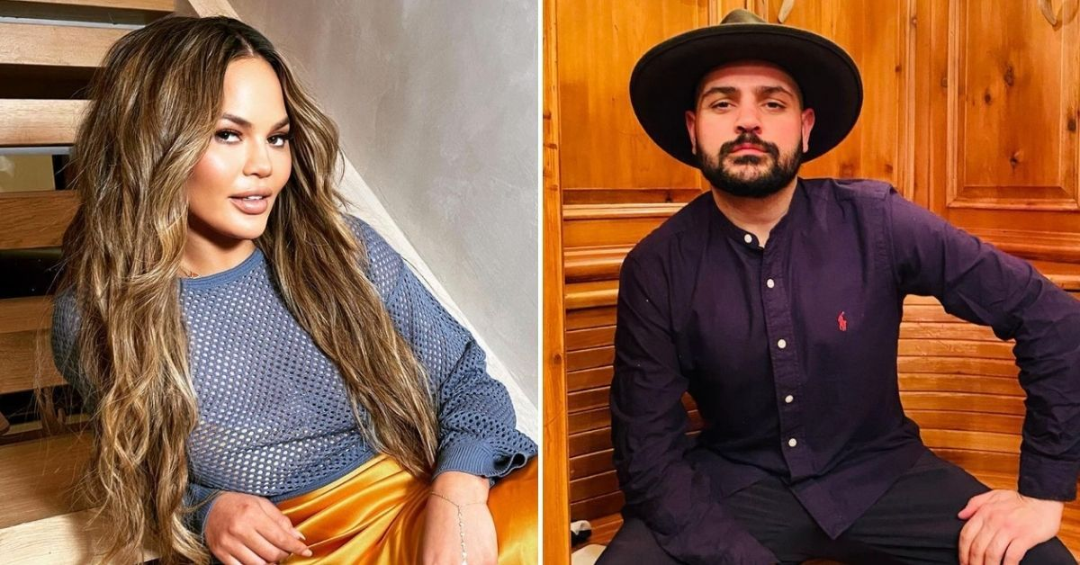 Chrissy Teigen's Apology Backfires As Michael Costello Reveals She Bullied Him Into Having 'Suicidal' Thoughts