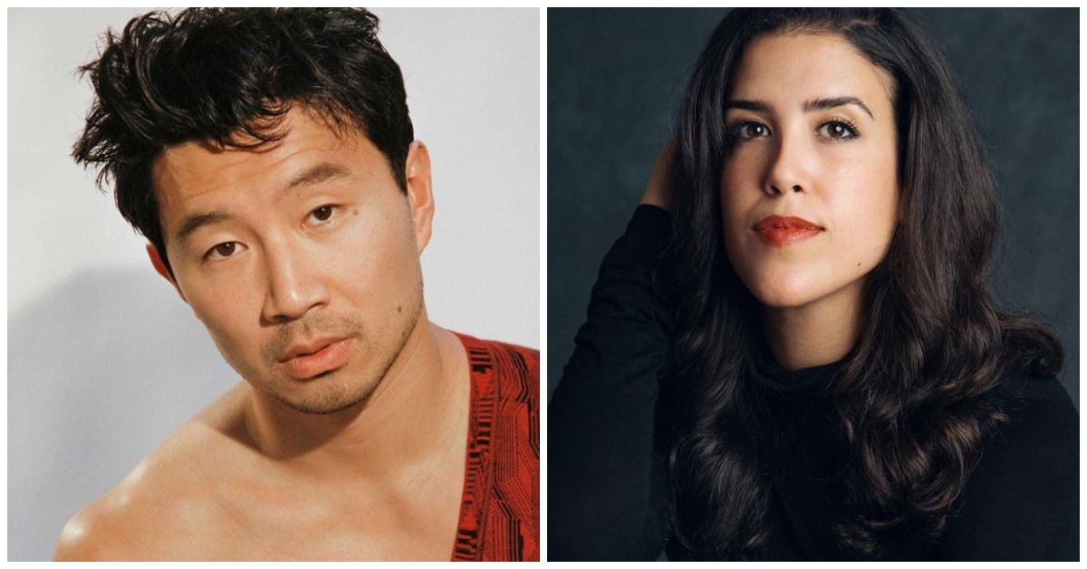 How Does Simu Liu Really Feel About Kim's Convenience Co-Star Nicole Power?