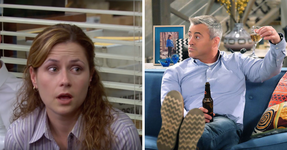 The Truth About Jenna Fischer And Matt LeBlanc's Relationship