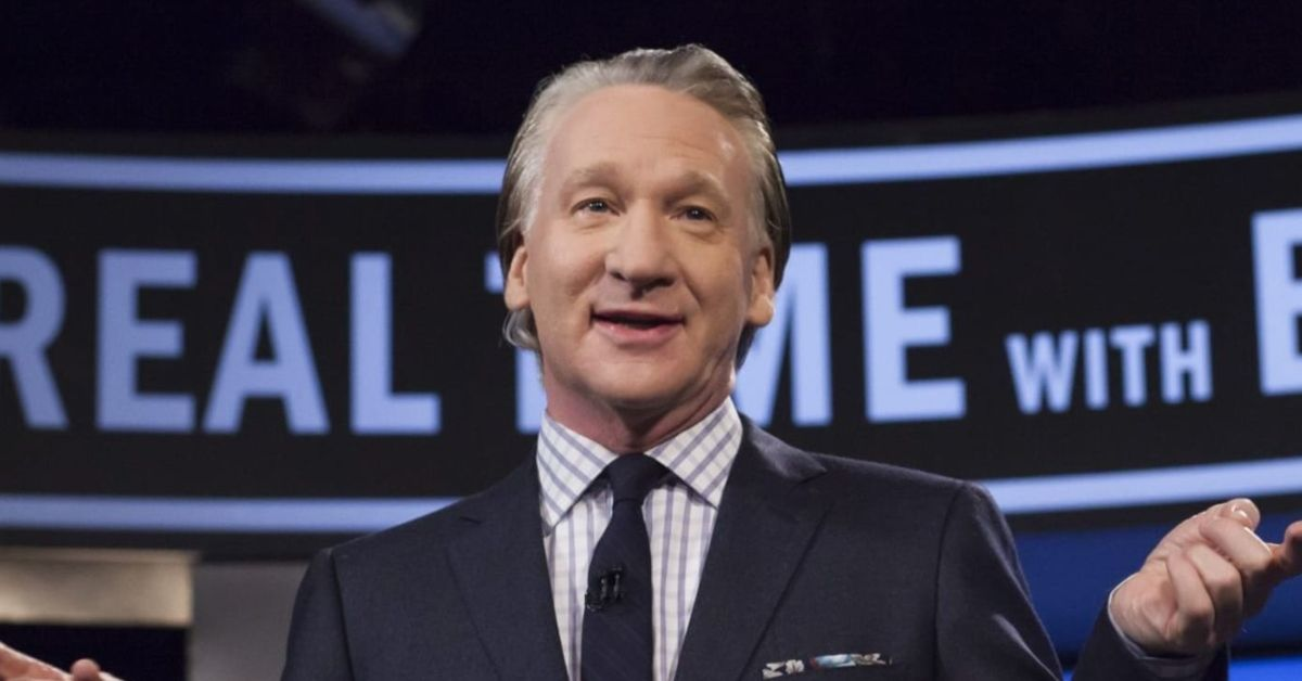 All The Women Bill Maher Has Been Linked To