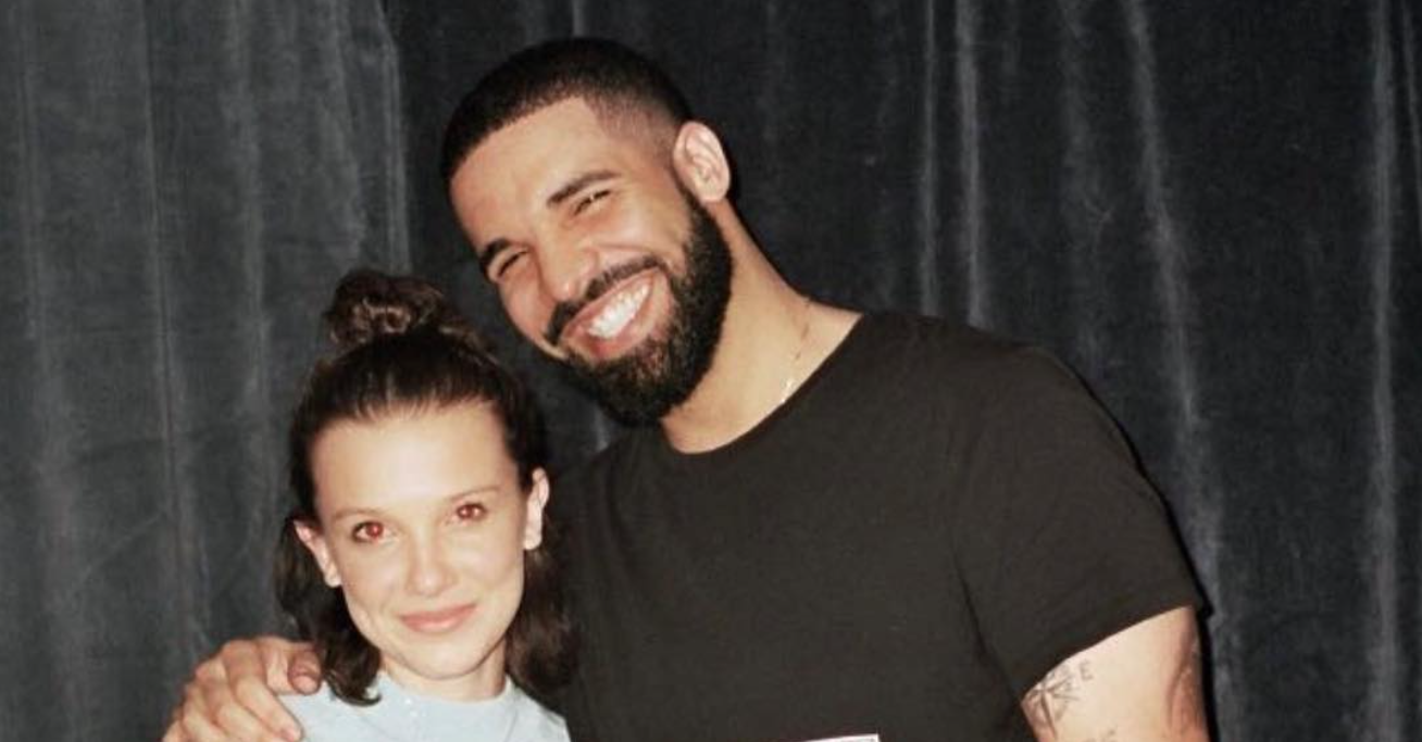 The Truth About Drake's Relationship With Millie Bobby Brown